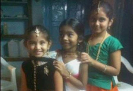 Man who butchered three nieces, commits suicide in Adilabad - Sakshi Post