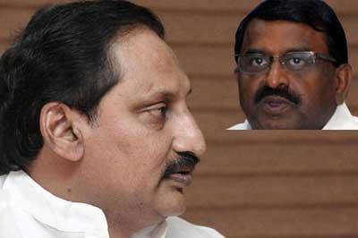 Kiran Kumar loses yet another trusted aide - Sakshi Post