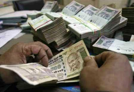 Rs 30 lakh seized in AP district; 12 held ahead of polls - Sakshi Post