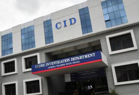 CBCID busted PG medical scam, Rs.1 crore collected per paper - Sakshi Post