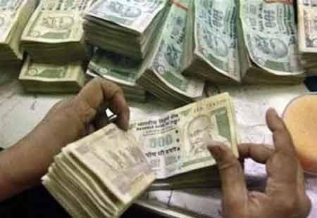 Unaccounted cash worth Rs 93 crore seized in AP - Sakshi Post