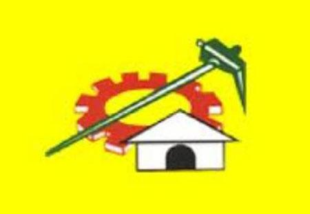 TDP candidate denies to withdraw to pave way for BJP - Sakshi Post
