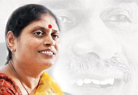 CPM extends support to Y.S.Vijayamma! - Sakshi Post