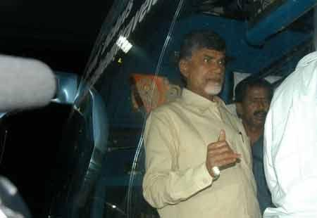 Where are the Andhra politicians going to unwind? - Sakshi Post