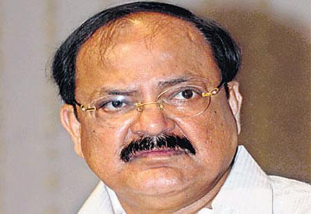 Who will get cabinet berths from AP? - Sakshi Post