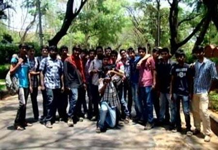 Massive search on to find 19 missing students - Sakshi Post