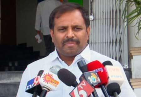 YSRCP to play the role of responsible opposition - Sakshi Post