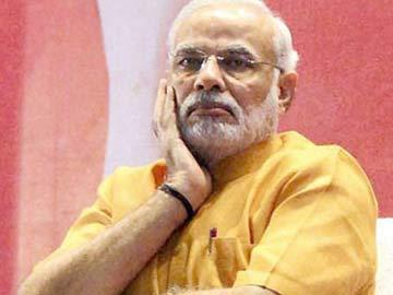 PM condoles loss of lives in GAIL pipeline fire - Sakshi Post