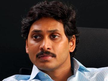 YS Jagan consoles YSRCP leader who died in police station - Sakshi Post