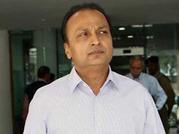 Anil Ambani calls on KCR, ready to invest in Telangana - Sakshi Post