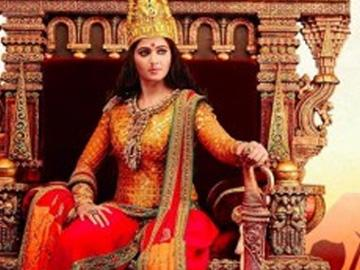 Jewellery goes missing from Rudramadevi set in Hyderabad - Sakshi Post
