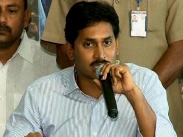 Mention sufferings of people in assembly : YS Jagan - Sakshi Post