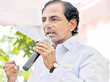 Administration will be speeded up : KCR - Sakshi Post