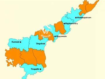 Andhra Cabinet discusses new capital options - Sakshi Post