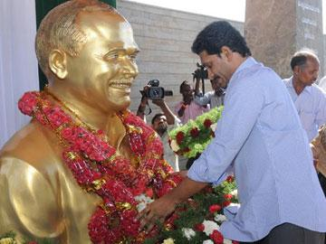 'YSRCP wants development of the two states' - Sakshi Post