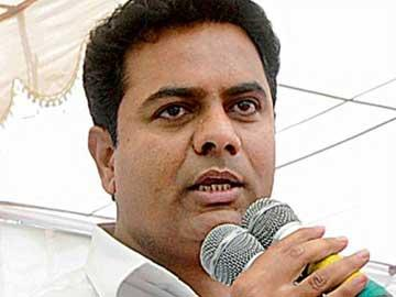 Cyberabad IT zone to have all-woman police station: KTR - Sakshi Post