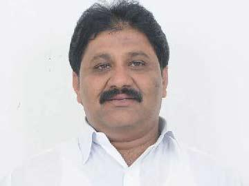 'Would rather die than join TDP' - Sakshi Post