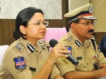 Hyderabad Police to give self-defence training to girls - Sakshi Post