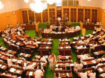 First time Telangana MLAs face 'ragging' of a different kind! - Sakshi Post