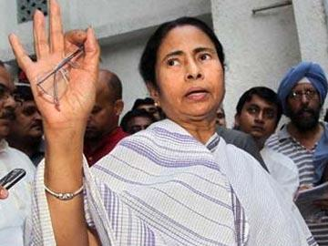 Trinamool Congress to skip government's all-party meeting - Sakshi Post
