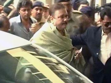 Mamata's minister arrested in Sharadha scam - Sakshi Post