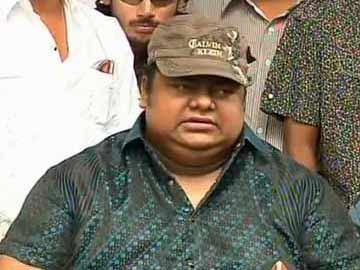 Shock and disbelief over Chakri's death - Sakshi Post