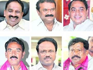 T Cabinet expansion: Here are the new faces - Sakshi Post