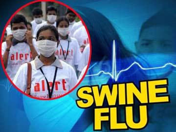 3rd patient succumbs to swine flu in Hyd; T'gana toll up to 8 - Sakshi Post