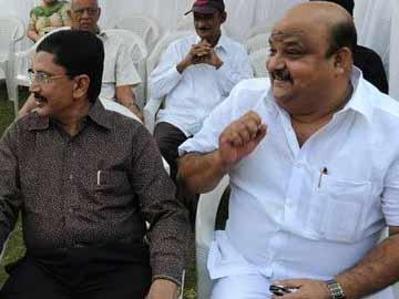 Why did the TDP, BJP MPs stage a dharna? - Sakshi Post