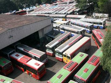 APSRTC to be bifurcated in a month - Sakshi Post