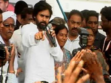 Pawan ready to fast for capital area farmers - Sakshi Post