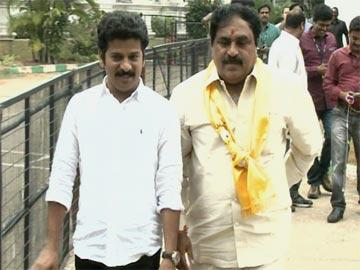 11 TDP MLAs suspended from T assembly - Sakshi Post