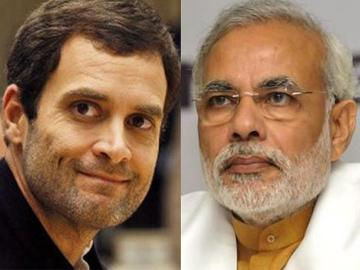 Rahul attacks Modi over land bill - Sakshi Post