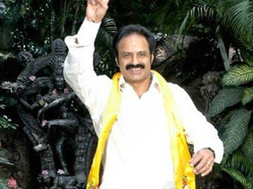 Ballaya has all the credentials to be CM' - Sakshi Post