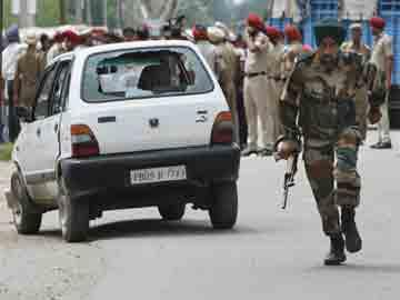 Politicians opt for Twitter to condemn Gurdaspur attack - Sakshi Post