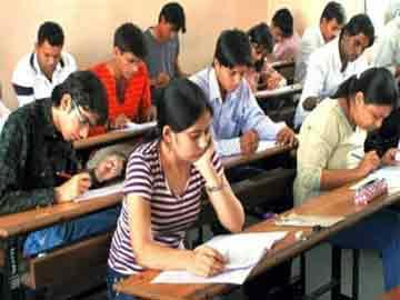 Top rankers in Telangana exam arrested for impersonation - Sakshi Post