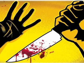 Woman bludgeoned to death by ex-husband - Sakshi Post