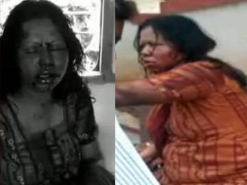 Woman SP attacked, robbed in moving train - Sakshi Post