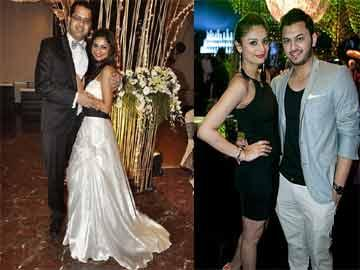 Rahul's Ex-wife to marry again! - Sakshi Post