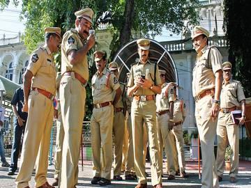 Hyderabad Police get specialised teams to gather clues - Sakshi Post