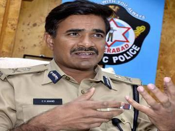 55 armed police teams in city to curb chain-snatching menace - Sakshi Post