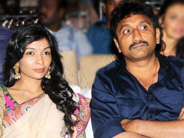Tollywood Director Srinu Vaitla Booked for Wife Beating - Sakshi Post