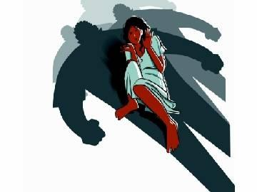 Youth Held for raping 13 year old girl in Hyd - Sakshi Post