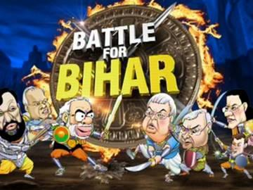 Battle for Bihar: Who Tweeted What - Sakshi Post
