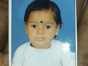 Rescue Efforts Fail, Toddler Dies in Bore-well - Sakshi Post