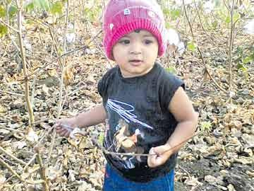 Vicks Claims the Life of a 15-month-old - Sakshi Post