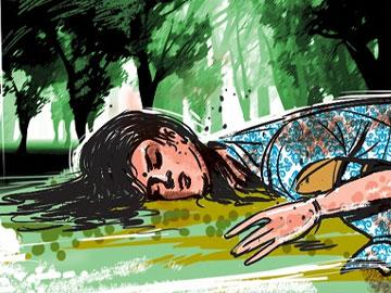 Woman Commits Suicide in Police Station - Sakshi Post