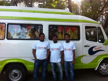 Daily Commute Made Easy for Hyderabadis with EasyCommute App - Sakshi Post
