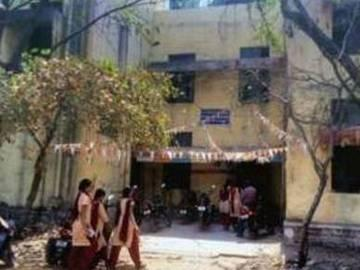 Girls from this college are forced to urinate in open - Sakshi Post