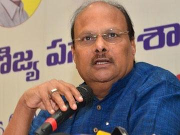 Andhra Pradesh Govt Disappointed with Union Budget - Sakshi Post